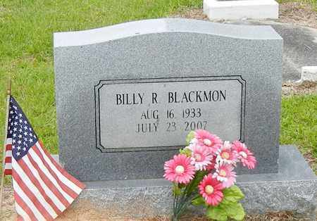 BLACKMON, BILLY RAYBON - Jefferson Davis County, Mississippi | BILLY RAYBON BLACKMON - Mississippi Gravestone Photos