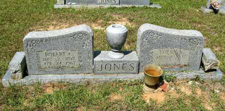 JONES, PHENA K - Jefferson Davis County, Mississippi | PHENA K JONES - Mississippi Gravestone Photos