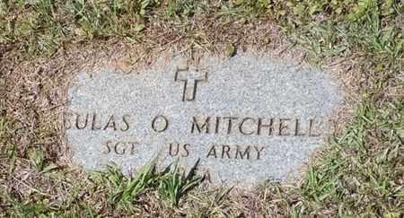 MITCHELL (VETERAN KOR), EULAS O - Pearl River County, Mississippi | EULAS O MITCHELL (VETERAN KOR) - Mississippi Gravestone Photos
