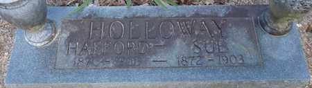 HOLLOWAY, SUE - Tishomingo County, Mississippi | SUE HOLLOWAY - Mississippi Gravestone Photos