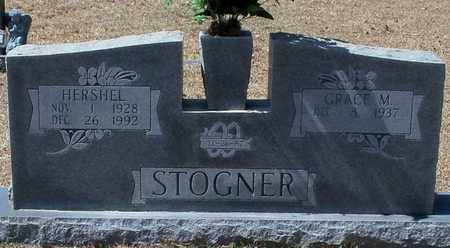 STOGNER, HERSHEL - Walthall County, Mississippi | HERSHEL STOGNER - Mississippi Gravestone Photos
