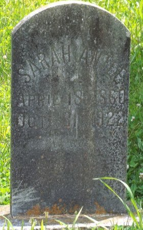 ANTLE, SARAH NANCY  - Barry County, Missouri   SARAH NANCY  ANTLE - Missouri Gravestone Photos