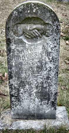 BROOKSHIRE, SARAH A - Barry County, Missouri   SARAH A BROOKSHIRE - Missouri Gravestone Photos