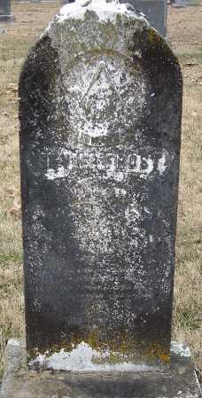 FROST, SEVIER WHITE - Barry County, Missouri | SEVIER WHITE FROST - Missouri Gravestone Photos