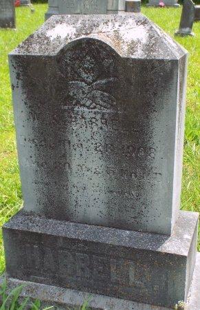 HARRELL, WILLIAM SPENCER (VETERAN CW) - Barry County, Missouri | WILLIAM SPENCER (VETERAN CW) HARRELL - Missouri Gravestone Photos