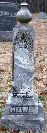 HOWE, DICIE A - Barry County, Missouri   DICIE A HOWE - Missouri Gravestone Photos