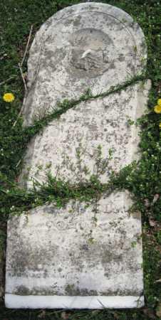 HURBERT, BESS ANN - Barry County, Missouri   BESS ANN HURBERT - Missouri Gravestone Photos