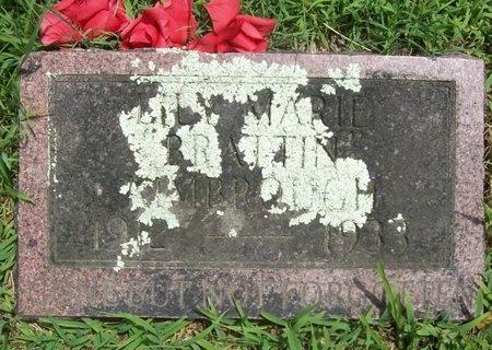 BRATTIN KIMBROUGH, LILY MARIE - Barry County, Missouri | LILY MARIE BRATTIN KIMBROUGH - Missouri Gravestone Photos