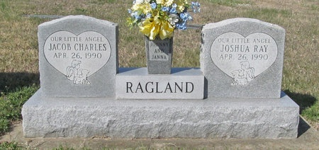 RAGLAND, JOSHUA RAY - Barry County, Missouri   JOSHUA RAY RAGLAND - Missouri Gravestone Photos