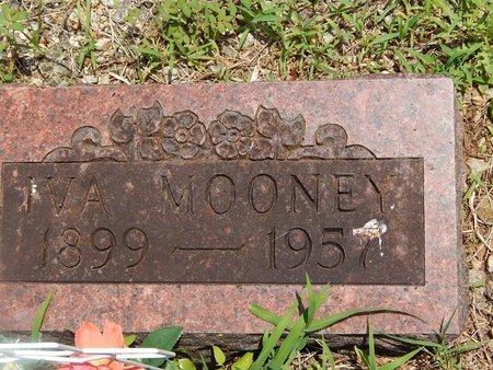 MOONEY, IVA - Christian County, Missouri | IVA MOONEY - Missouri Gravestone Photos