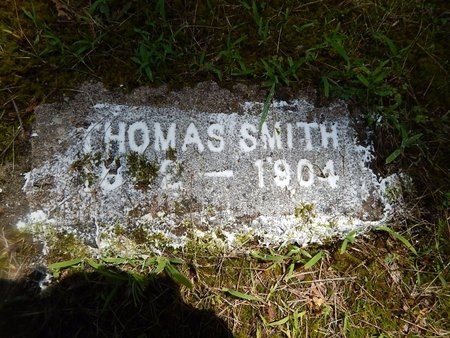 SMITH, THOMAS - Christian County, Missouri | THOMAS SMITH - Missouri Gravestone Photos
