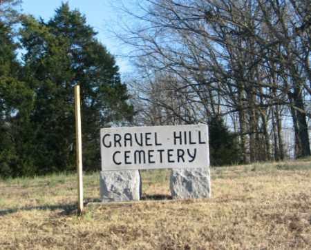 *CEMETERY, GRAVEL HILL - Dunklin County, Missouri   GRAVEL HILL *CEMETERY - Missouri Gravestone Photos