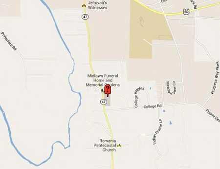 CEMETERY INFORMATION, * - Franklin County, Missouri | * CEMETERY INFORMATION - Missouri Gravestone Photos