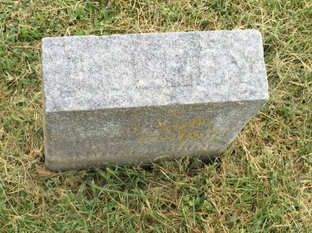 "EDSON, JAMES LEROY ""ROY"" - Gentry County, Missouri 