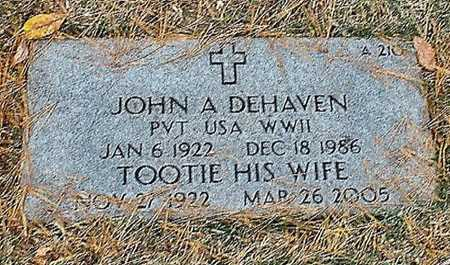 "ANDREWS MERTES, CLARA LOUISE ""TOOTIE"" - Greene County, Missouri | CLARA LOUISE ""TOOTIE"" ANDREWS MERTES - Missouri Gravestone Photos"