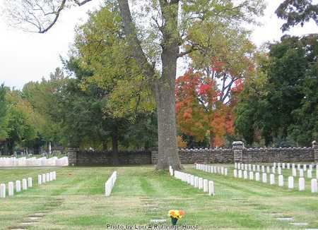 SECTION A OVERVIEW, * - Greene County, Missouri | * SECTION A OVERVIEW - Missouri Gravestone Photos
