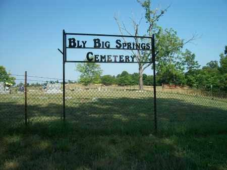 *CEMETERY, SIGN - Howell County, Missouri | SIGN *CEMETERY - Missouri Gravestone Photos