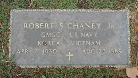 CHANEY, ROBERT SAMUEL, JR. VETERAN KOREA VIETNAM - Howell County, Missouri | ROBERT SAMUEL, JR. VETERAN KOREA VIETNAM CHANEY - Missouri Gravestone Photos