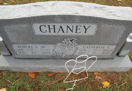 CHANEY, ROBERT SAMUEL, JR. - Howell County, Missouri | ROBERT SAMUEL, JR. CHANEY - Missouri Gravestone Photos