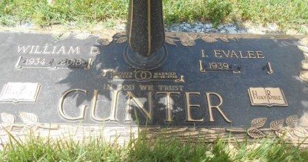 "GUNTER, WILLIAM DAVID ""BILL"" - Howell County, Missouri | WILLIAM DAVID ""BILL"" GUNTER - Missouri Gravestone Photos"
