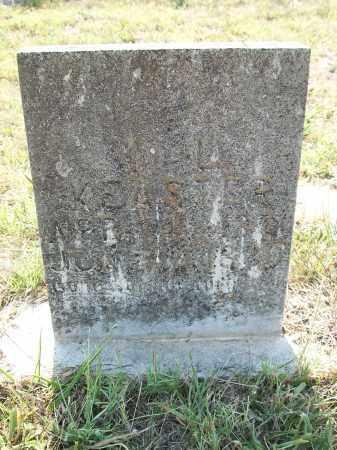 KEASTER, W. L. - Howell County, Missouri | W. L. KEASTER - Missouri Gravestone Photos