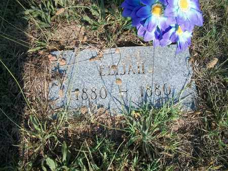 MARTIN, ELIJAH - Howell County, Missouri | ELIJAH MARTIN - Missouri Gravestone Photos