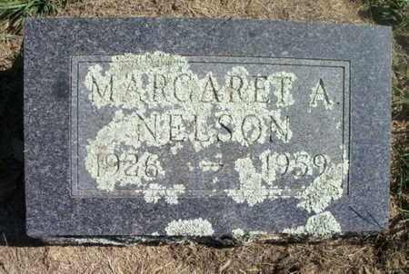NELSON, MARGARET ANN - Howell County, Missouri | MARGARET ANN NELSON - Missouri Gravestone Photos