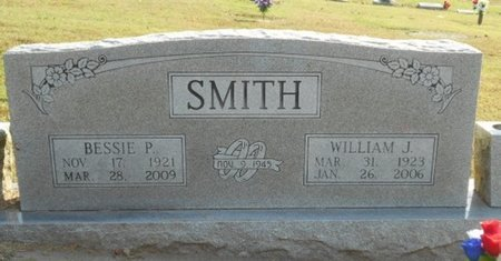SMITH, BESSIE PEARL - Howell County, Missouri | BESSIE PEARL SMITH - Missouri Gravestone Photos