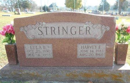 "DRYMAN STRINGER, LOURIE BELL ""LULA"" - Howell County, Missouri | LOURIE BELL ""LULA"" DRYMAN STRINGER - Missouri Gravestone Photos"