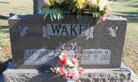 WAKE, DOROTHY MARIE JANE - Howell County, Missouri | DOROTHY MARIE JANE WAKE - Missouri Gravestone Photos