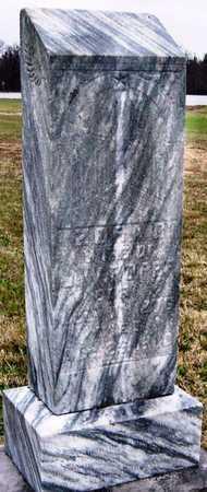 ROPER, ZORA D - Lawrence County, Missouri   ZORA D ROPER - Missouri Gravestone Photos