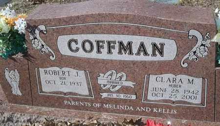 COFFMAN, CLARA M - Morgan County, Missouri   CLARA M COFFMAN - Missouri Gravestone Photos