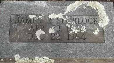 SPURLOCK, JAMES P - Morgan County, Missouri | JAMES P SPURLOCK - Missouri Gravestone Photos