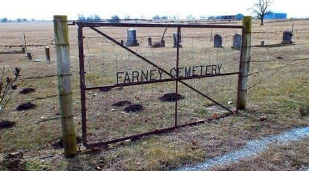 *, CEMETERY ENTRANCE & SIGN - Newton County, Missouri | CEMETERY ENTRANCE & SIGN * - Missouri Gravestone Photos