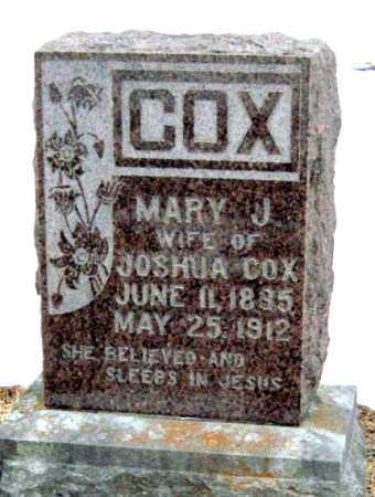GREEN, MARY JANE - Newton County, Missouri   MARY JANE GREEN - Missouri Gravestone Photos