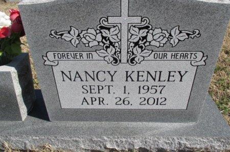 KENLEY, NANCY - Pemiscot County, Missouri   NANCY KENLEY - Missouri Gravestone Photos