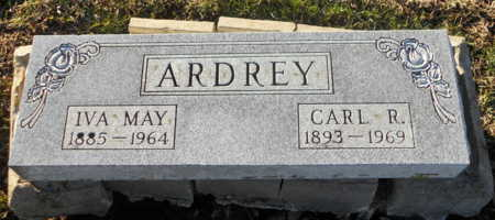 ARDREY, CARL R - Pike County, Missouri | CARL R ARDREY - Missouri Gravestone Photos