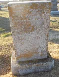 BEAVERS, CAPTAIN ABRAHAM - Pike County, Missouri | CAPTAIN ABRAHAM BEAVERS - Missouri Gravestone Photos