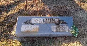 CALVIN, JAMES C - Pike County, Missouri | JAMES C CALVIN - Missouri Gravestone Photos