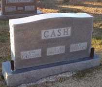 CASH, JOHN R - Pike County, Missouri | JOHN R CASH - Missouri Gravestone Photos