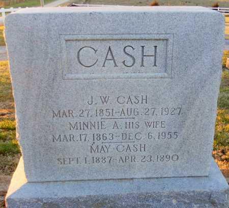 CASH, JAMES WILLIAM - Pike County, Missouri   JAMES WILLIAM CASH - Missouri Gravestone Photos
