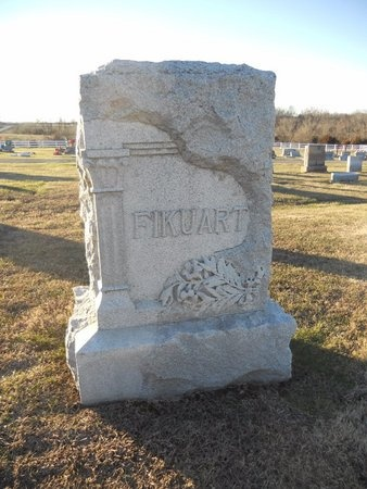 FIKUART, FAMILY STONE - Pike County, Missouri | FAMILY STONE FIKUART - Missouri Gravestone Photos