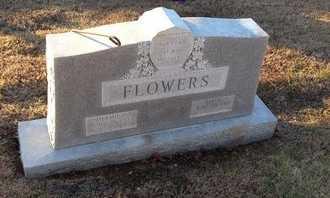 FLOWERS, HERMIE E - Pike County, Missouri | HERMIE E FLOWERS - Missouri Gravestone Photos