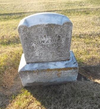 FORD, JACK - Pike County, Missouri | JACK FORD - Missouri Gravestone Photos