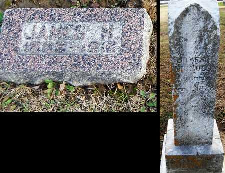 NICHOLS, JAMES HARVEY - Pike County, Missouri   JAMES HARVEY NICHOLS - Missouri Gravestone Photos