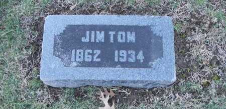 PRITCHETT, JIM TOM - Pike County, Missouri | JIM TOM PRITCHETT - Missouri Gravestone Photos