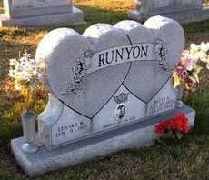 FLOWERS RUNYON, BETTY SUE - Pike County, Missouri | BETTY SUE FLOWERS RUNYON - Missouri Gravestone Photos