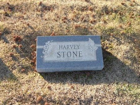 STONE, HARVEY - Pike County, Missouri | HARVEY STONE - Missouri Gravestone Photos