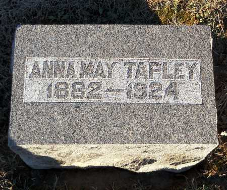 TAPLEY, ANNA MAY - Pike County, Missouri | ANNA MAY TAPLEY - Missouri Gravestone Photos