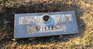 WILLIS, MARY L - Pike County, Missouri | MARY L WILLIS - Missouri Gravestone Photos